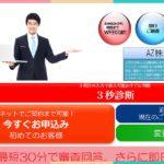 AZ。京都府の街金、サラ金、消費者金融。