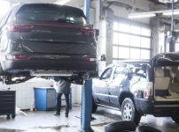 車検費用を中小消費者金融でキャッシング