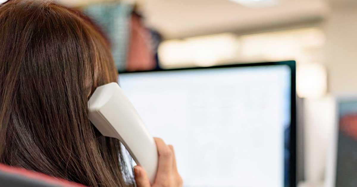 中小消費者金融の在籍確認の電話のコツ