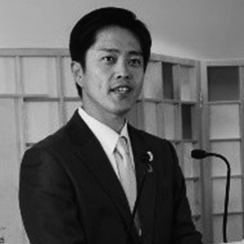 吉村 洋文大阪府知事